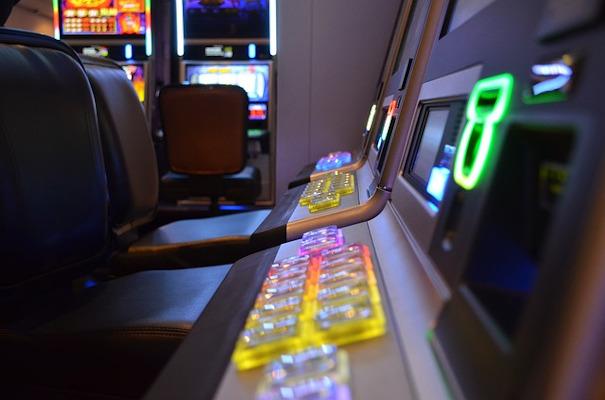 cosa e il payout nelle slot machine