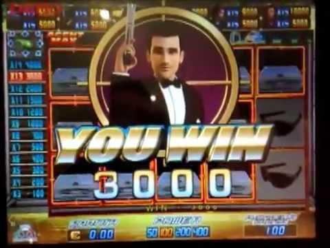 trucchi slot machine agent max