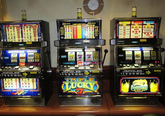 vincere alla slot machine